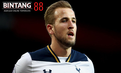 Real Madrid Sedang Mengincar Harry Kane