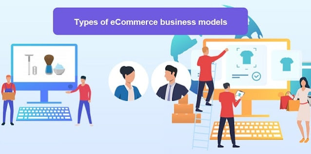 training course ecommerce business models grow online store increase shop sales dropshipping