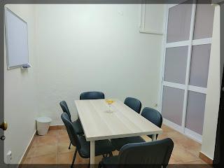 Cowork Time Saver vila franca de xira escrotório open space sala reuniões