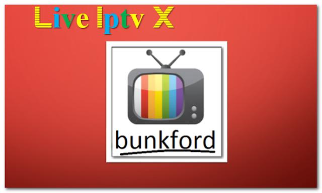 Bunkford tv shows addon