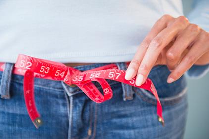 اهم النصائح الصحية للتخلص من الكرش ودهون البطن فى شهر رمضان