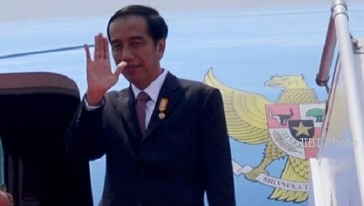 Jika Terpilih Lagi, Jokowi Bakal Bangun 5 Juta Rumah