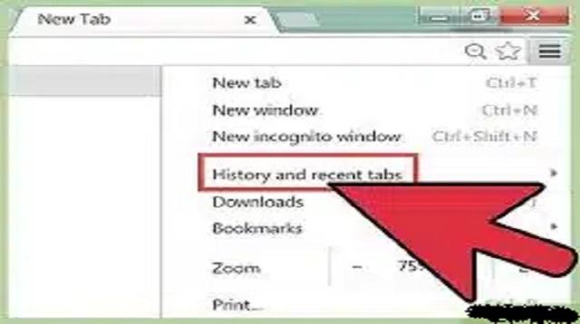 Cara Mempercepat Download di Chrome