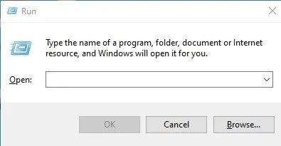 تخطي تسجيل الدخول باستخدام إعدادات حساب المستخدم