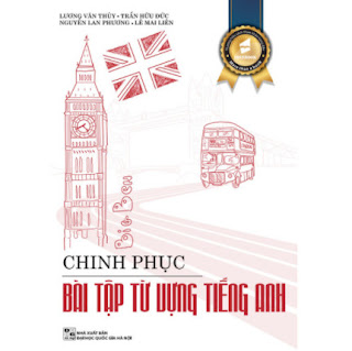 Chinh phục bài tập từ vựng tiếng Anh ebook PDF EPUB AWZ3 PRC MOBI
