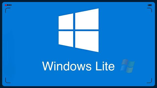تحميل نسخة ويندوز 10 لايت كيف تقوم بعمل نسخة windows 10 lite خاصة بك أخف و أسرع نسخ ويندوز 10