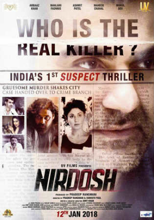 Nirdosh 2018 Pre DVDRip Full Hindi Movie Download x264 Watch Online Full Movie Free bolly4u
