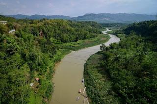 Manfaat dan Peran Sungai dalam Pengembangan Ekonomi