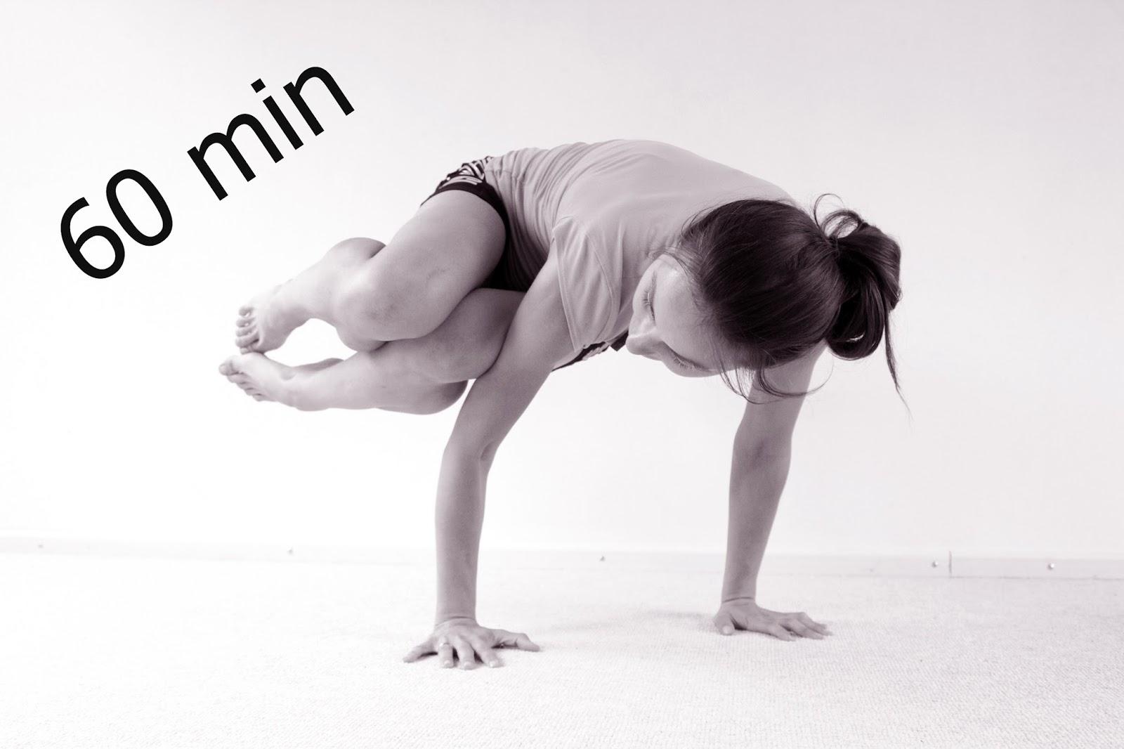 Elena Malova  Vinyasa yoga INTERMEDIO AVANZADO clase completa español 9b3eb1f17d6f