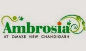 omaxe ambrosia floors mullanpur