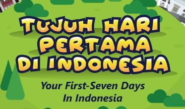 Tujuh Hari Pertama Di Indonesia