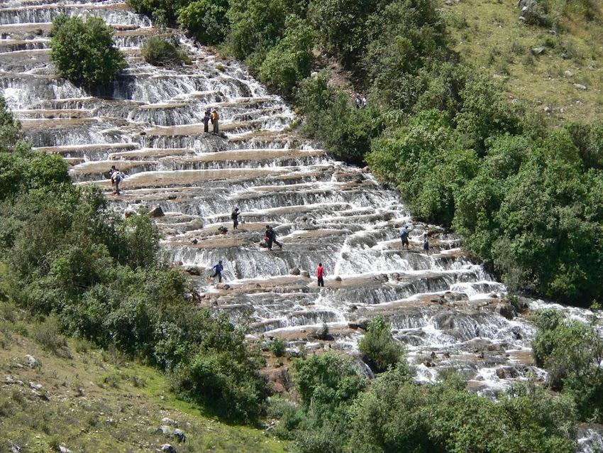 Las maravillas de Cajabamba