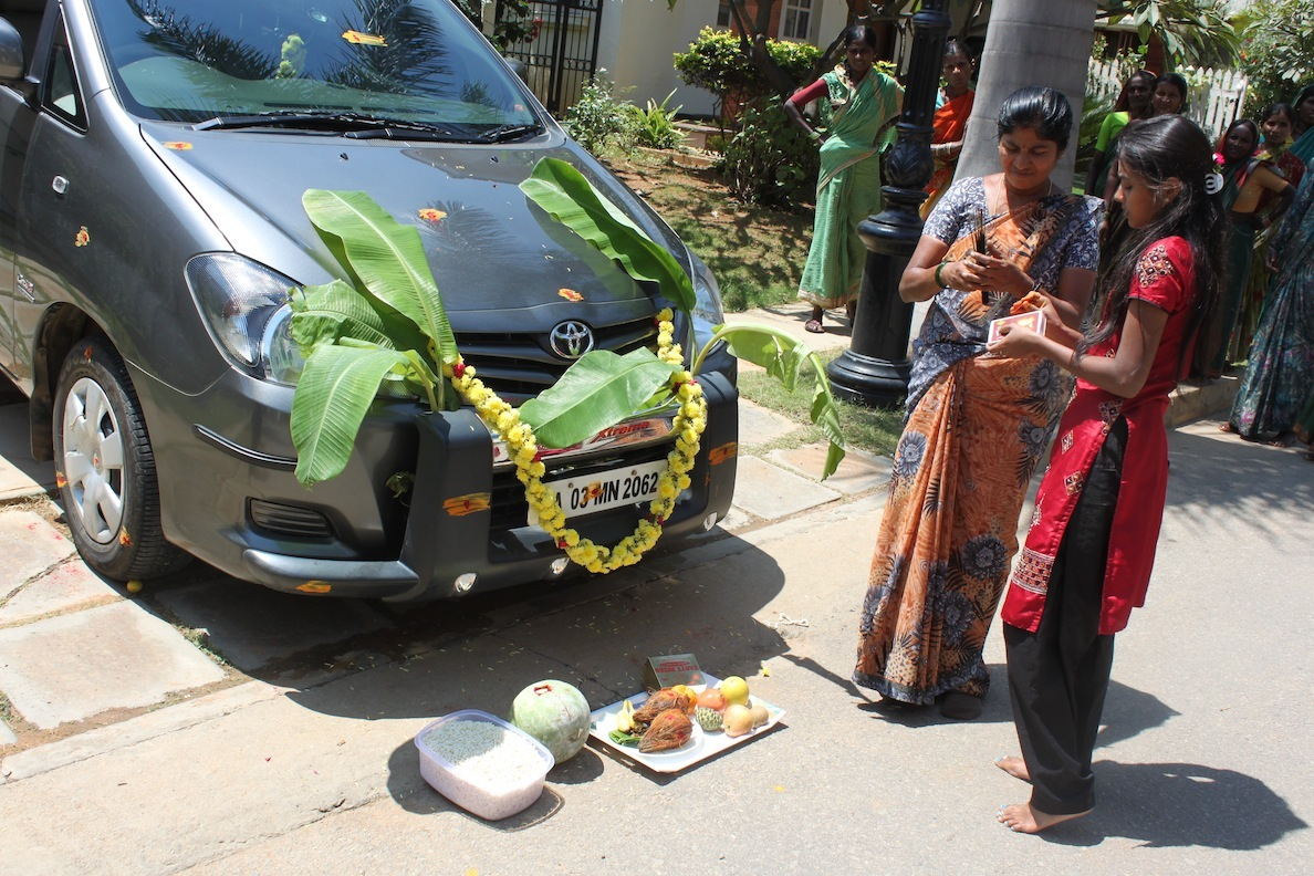 Vehicle Purchase Muhurat In 2021