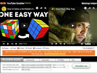 Trik Rahasia URL Youtube