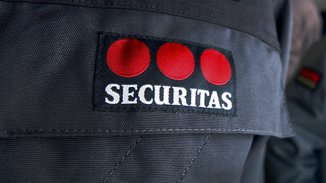 Guardia de Seguridad - SECURITAS