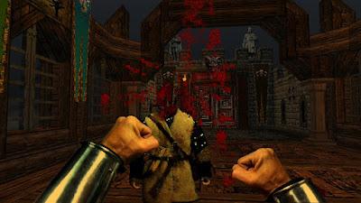 Arthurian Legends Game Screenshot 5