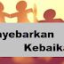5 Keutamaan Menyebarkan Kebaikan Di Bulan Suci Ramadhan