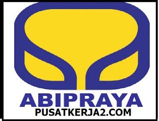 Rekrutmen Lowongan Kerja Medan BUMN Desember 2019 PT Abipraya