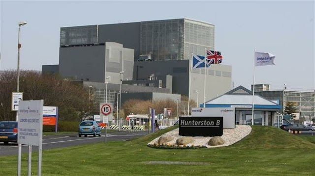 UK faces nuclear disaster as it ignores warning on reopening old power plant in Scotland where hundreds of flaws have been detected