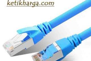 Daftar Harga Kabel LAN CAT5 dan CAT6 Terbaru