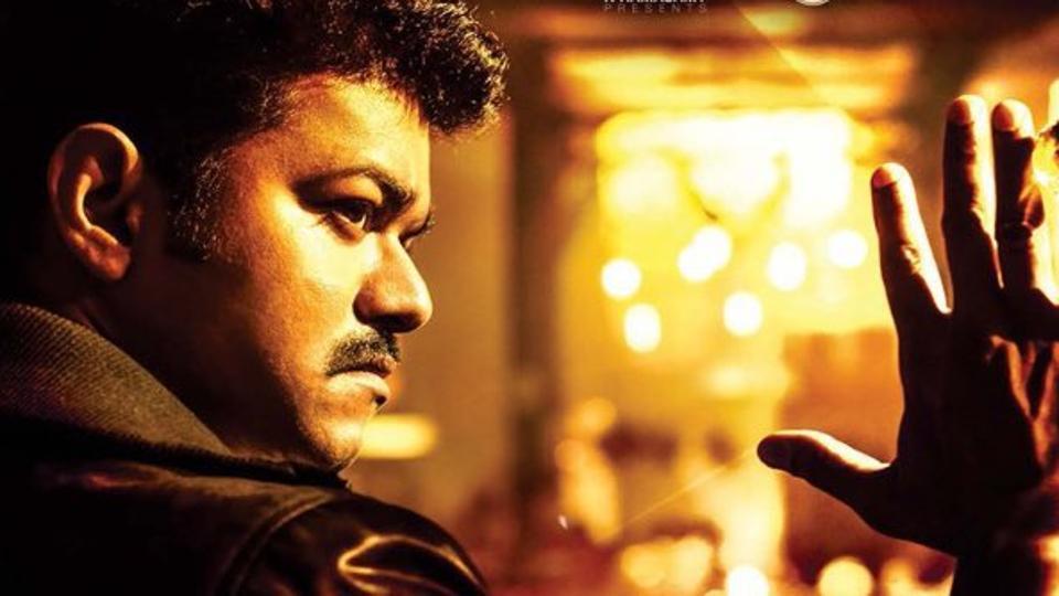 Mersal's telugu version Adhirindhi, starring Vijay, postponed after delay in certification