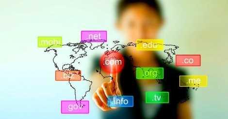 Mengenal Jenis-Jenis Domain dan Contohnya
