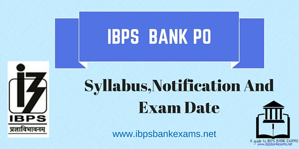 Ibps Bank Clerk Syllabus 2016 Pdf