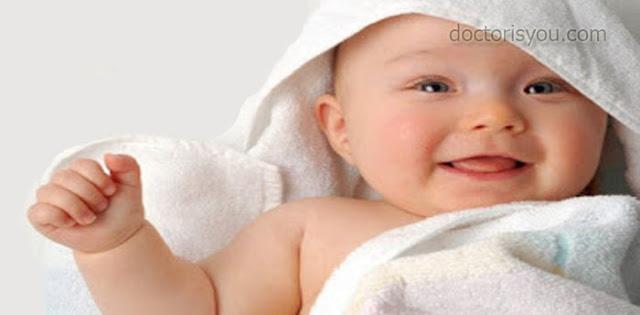 الدكتور هو أنت كيفية اسكات الرضيع عند البكاء المرض عند الرضيع