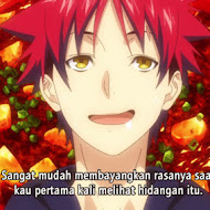 Shokugeki no Souma Season 3 Episode 03 Subtitle Indonesia