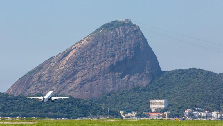 Brasil lidera a recuperação do SetorAéreo na América Latina e Caribe