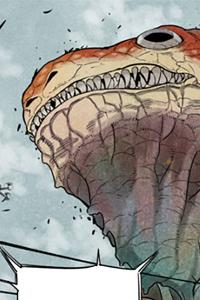 Hôm Nay - Tôi Hóa Kaiju