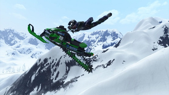 Snow Moto Racing Freedom Game Free Download