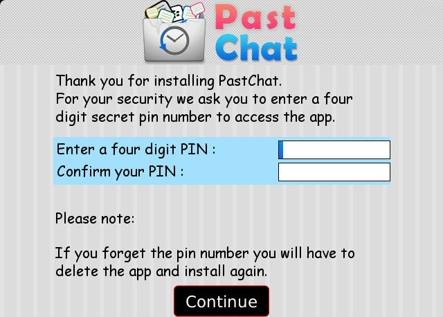 how to view bbm chat history online