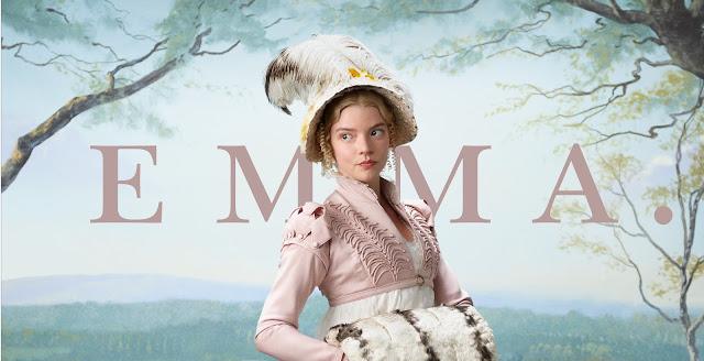 Emma d'Autumn de Wilde, avec Anya Taylor-Joy (2020) - Page 3 20200214_203831