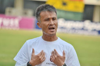 Why I left FC Ifeanyi Ubah - Japanese Coach