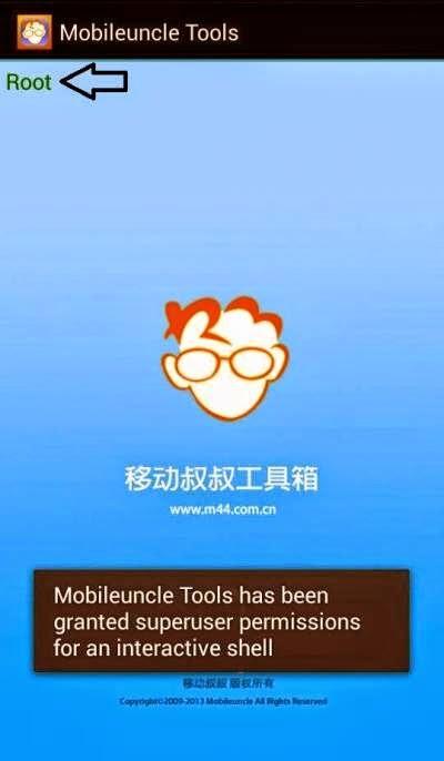 mobileuncle tools rus apk