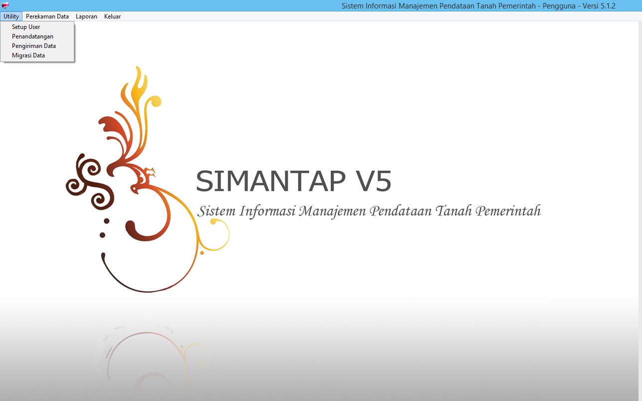 Cara Instalasi Simantap Dan Download Instaler Simantap 5 1 2 Japung