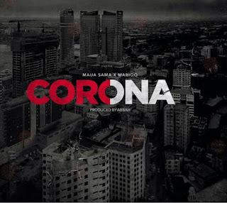 Download Audio | Maua sama X Marioo -  corona  mp3