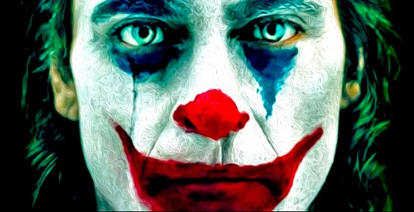 Trailer Coringa Joker