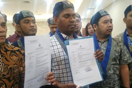 UAS Resmi Dilaporkan ke Polisi atas Tuduhan Penistaan Agama