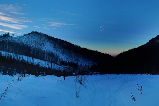 Zimowa Olczyska (2020)