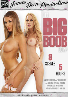 The Big Boob Comp