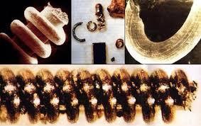 artefakty datowania węgla