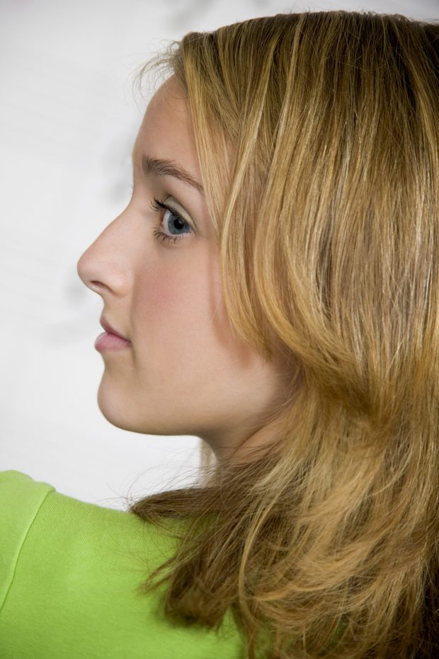 Scribble Hair Solution Haircuts That Look Good On Round Faces