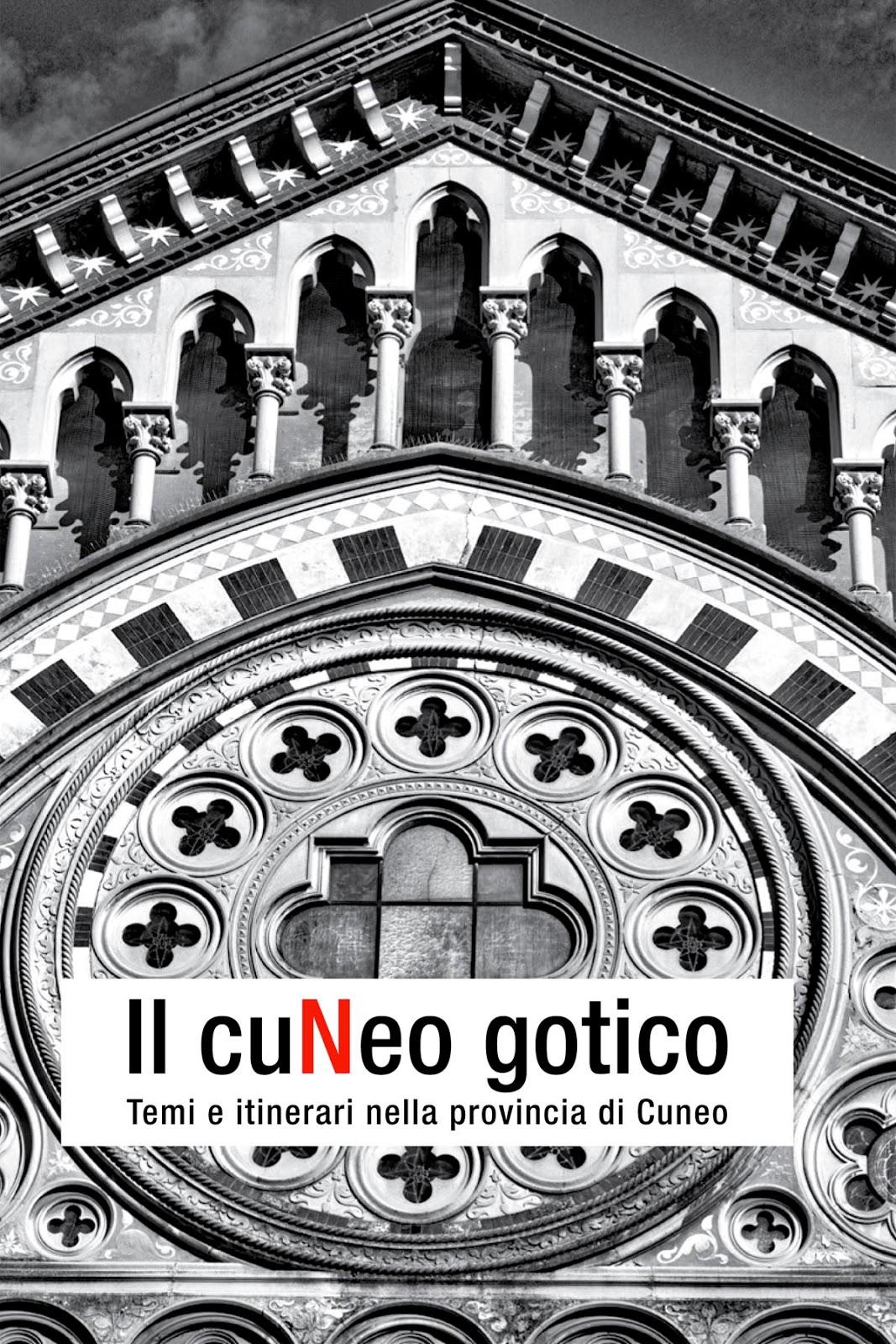 Studi Di Architettura Cuneo margini in/versi: l. mamino e d. regis - il cuneo gotico