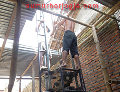 Sumur Bor Jogja dan Jawa Tengah Telp 082225065006