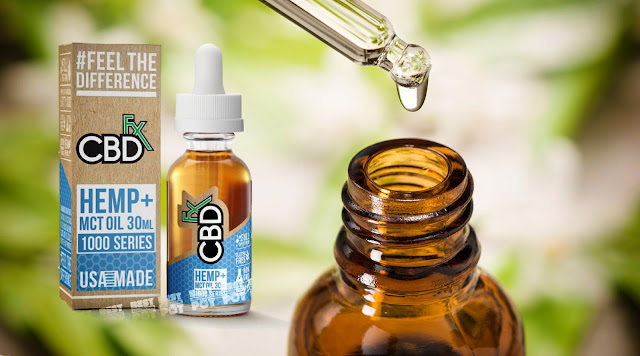 5 Benefits and Uses of CBD Oil