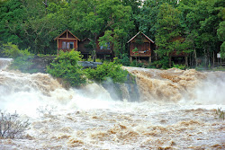 Tad Hang cascate