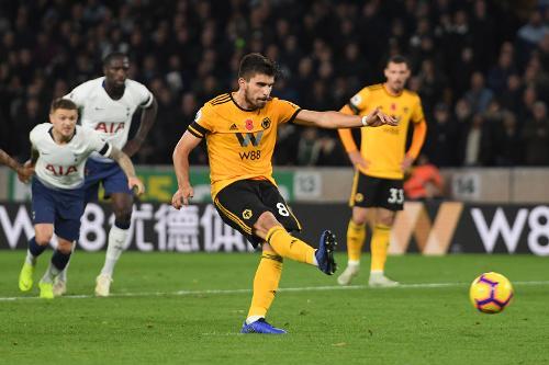 Wolverhampton vs Tottenham Hotspur Football Preview and Predictions 2021