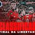 Fox Sports bate record de audiência com jogo do Flamengo na Libertadores